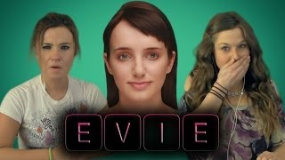 TALK DIRTY TO ME!  |  Girls Play  |  EVIE  |  1