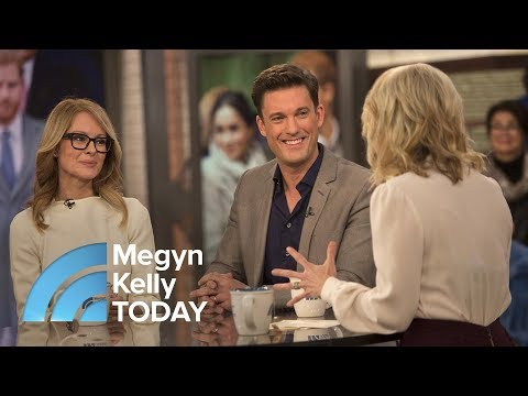 Royal Expert Says Meghan Markle's Family 'Need To Keep Quiet' Before Wedding | Megyn Kelly TODAY