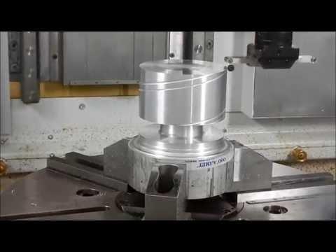 fh peterson machine
