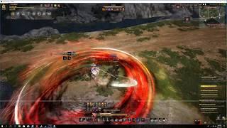 Black Desert Online - LVL 62 Ninja PVP - Arsha Server - Open World PVP - Ninja vs Warrior