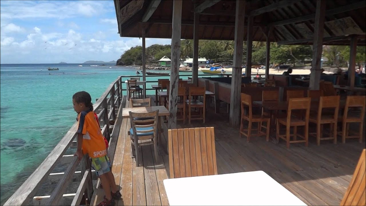 How To Get To Mustique Island
