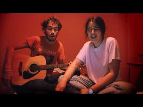 Sma Rag Da & Riccardo Zanotti - Shiver (Coldplay cover)