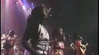 Salif Keita - Tolon Wilile - Heineken Concerts - 2000