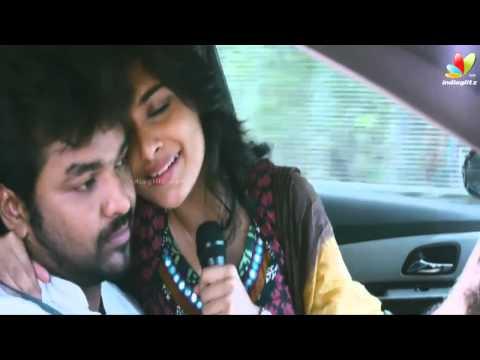 Kaathirunthaai Anbe Song Making   Naveena Saraswathi Sabatham   Tamil Movie   Jai, Niveda