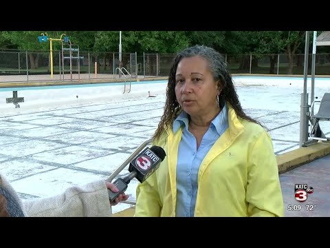 With Summer ahead, local pools are beginning to hire