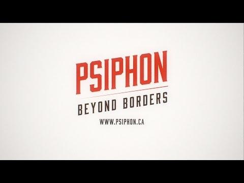 Psiphon - Beyond Borders