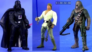 The Toys That Made Us: Star Wars Pt. 2   Collecting Track 2019