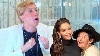 Linda (Les Anges): Toujours en froid avec Livia la grand mère de Nabilla ? Elle répond !