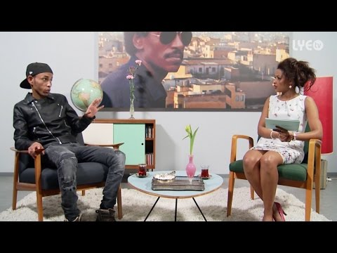 LYE.tv - Weini Sulieman Presents #6 - Interview - Shiden Solomon - Eritrean Talk Show 2017