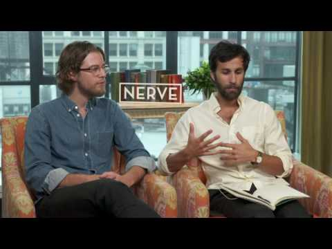 Nerve Exclusive Interview with Ariel Schulman and Henry Joost Mp3