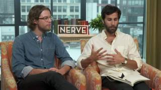 Nerve Exclusive Interview With Ariel Schulman And Henry Joost