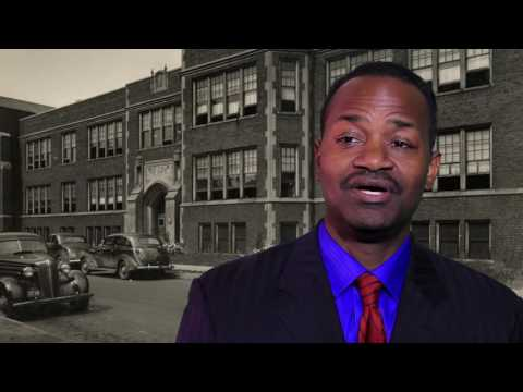 Detroit Classic - The Rise and Fall of Detroit's Black Bottom""