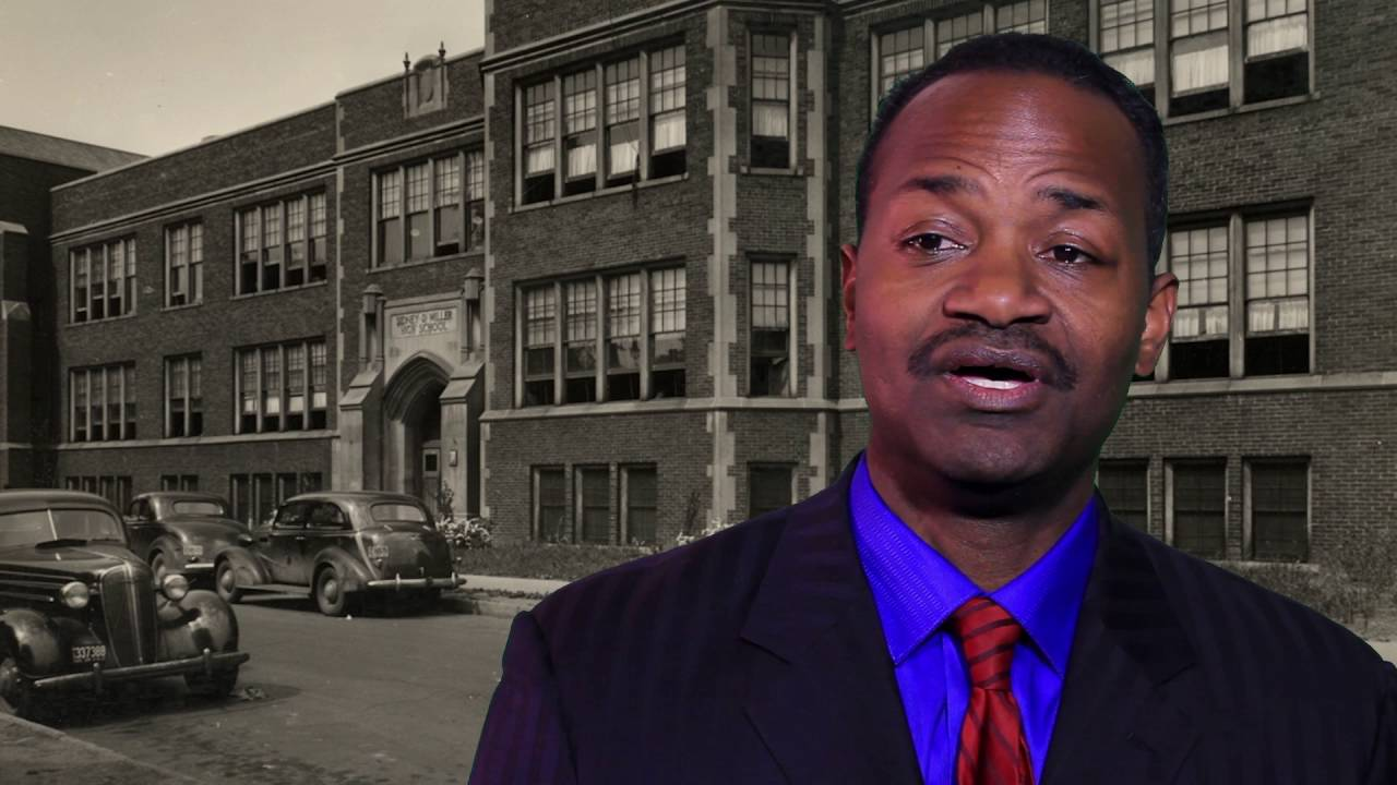 """Detroit Classic - The Rise and Fall of Detroit's Black Bottom"""""""