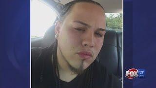 Vigil held for man shot dead inside Providence apartment