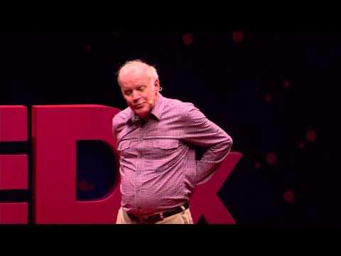 Sons of Sputnik: Kary Mullis at TEDxOrangeCoast