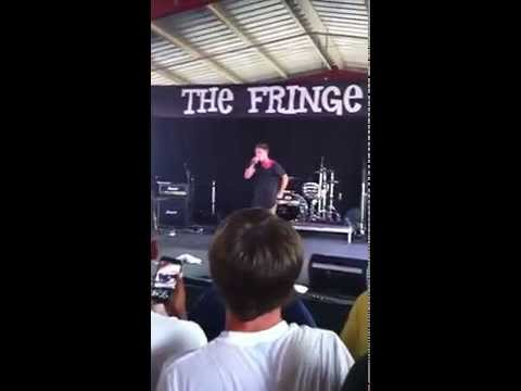 NF - Notepad - *LIVE at CreationFest NW 2015*