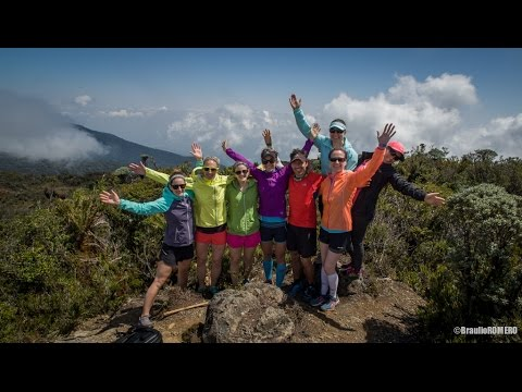 Run Like a Girl - Costa Rica Retreat (March 2016)