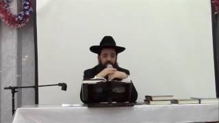 הרב יעקב בן חנן - למה עושים ברית מילה ודווקא זו המצווה הראשונה?