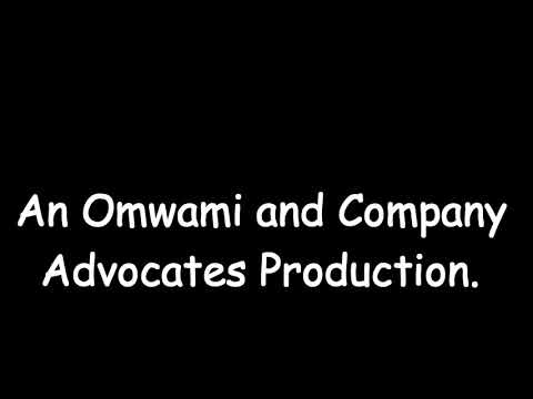 Firm 6 Omwami and Company Advocates - Business Associations