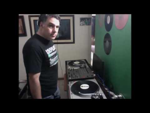 Dj Jesus Martinez   Eurodance 90's 1