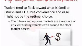 Learn to trade Micro E-mini stock index futures