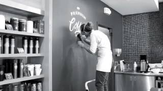 Hand Crafted: The Coffee Bean