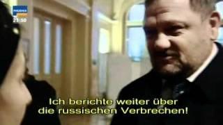Was und Wie denkt Kadyrow über die Russen