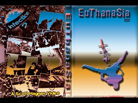 1995 - Infection 2 (Euthanasia) (full movie)