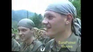 Боснийские мусульмане славяне. Лица русские. Посмотрите, очень интересно.