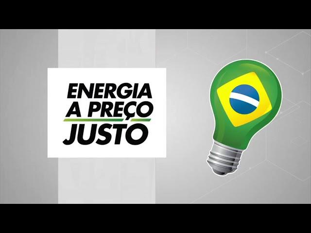 FIESP   Energia a preço justo