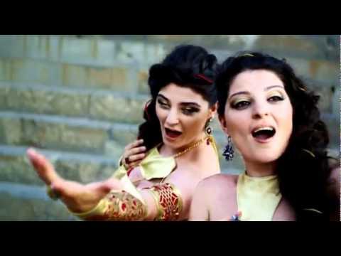 Inga & Anush - Im Anune Hayastan E / Իմ անունը Հայաստան է / Kino-Time.com