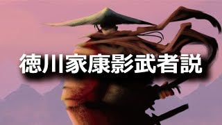 徳川家康の影武者説、その信憑性に迫る!