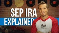 SEP IRA Explained