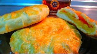 НАЗУК (ՆԱԶՈՒԿ) со сладкой начинкой рецепт от Inga Avak