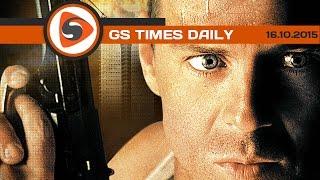 GS Times [DAILY]. «Крепкий орешек 6», RuTracker, «КиноПоиск»