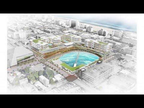 DJ DC - Multimillion-Dollar Entertainment Complex Coming To Va Beach??