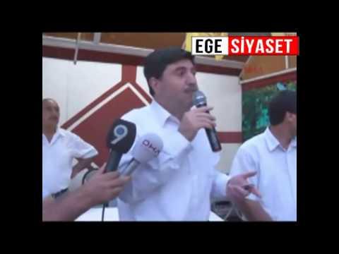 Altan Tan, Erdoğan'a 'SENİN DE SONUN İYİ DEĞİL'