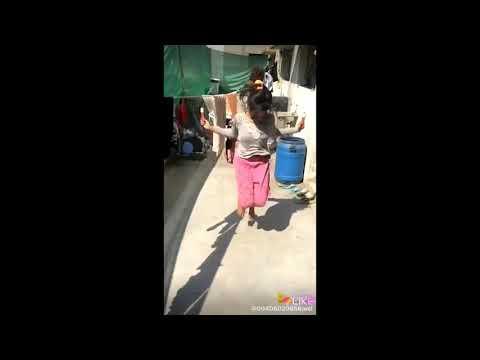 WhatsApp Videos Din Par Din Dunu Latke