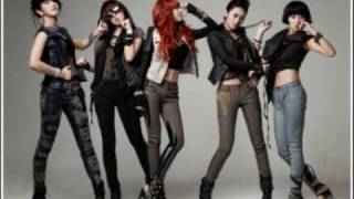 Song Title: Super Star Artist: 4minute Mp3 Download: http://www.med...