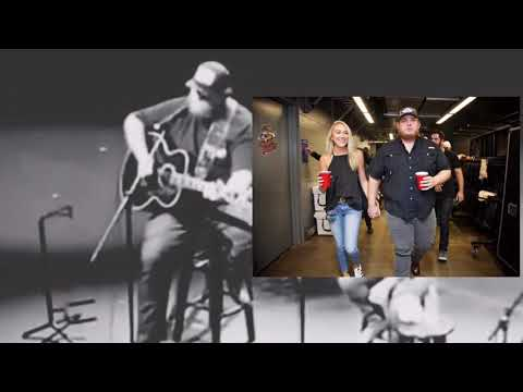 Luke Combs - Unreleased, Untitled Song