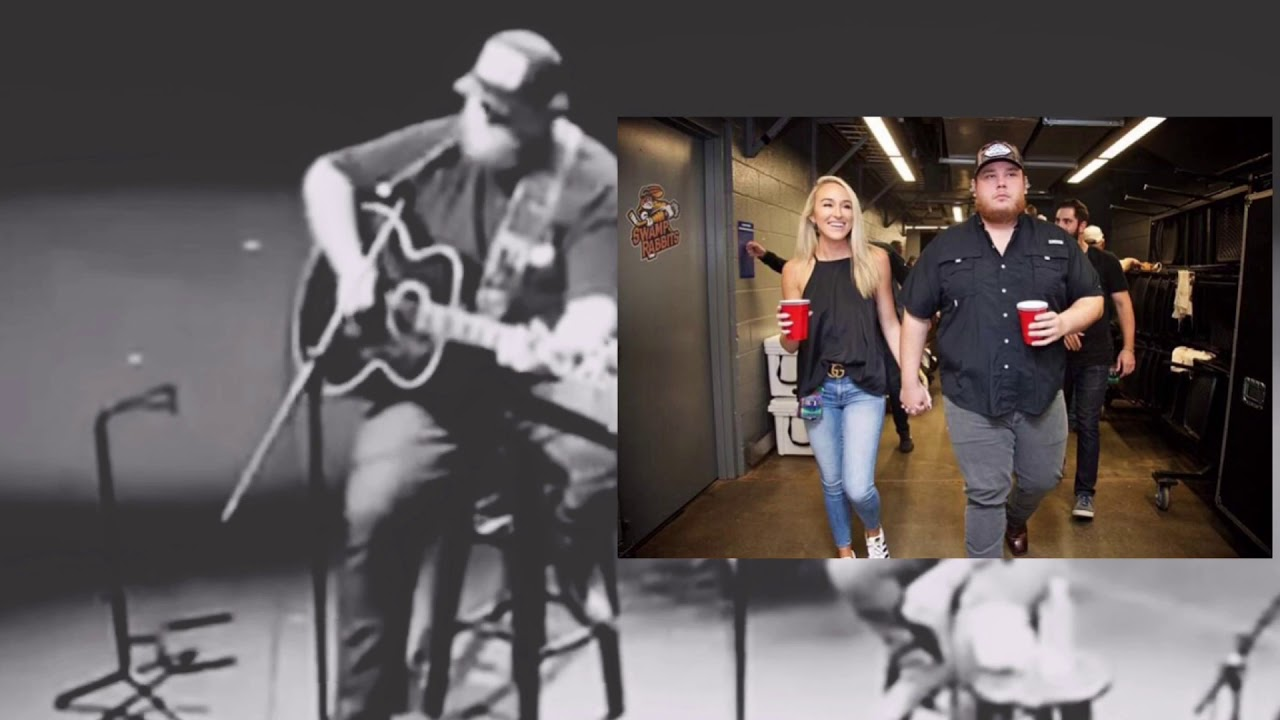 Luke Combs Dedicates Romantic New Song 'Forever After All' to ...