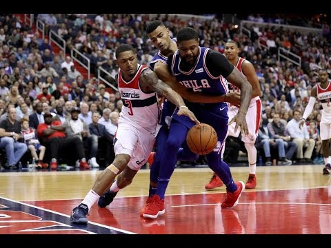 Bradley Beal is his own worst critic following the Wizards' season opening victory