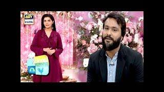 Paras Masroor Apne Character Say Kya Message Dey Rahe Hain Janiye