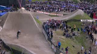 Brett Rheeder's 2nd Place Run - 2019 Red Bull Joyride