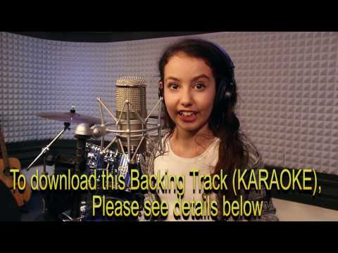 Get back up again - TROLLS | MIA MANY | Cover - KARAOKE
