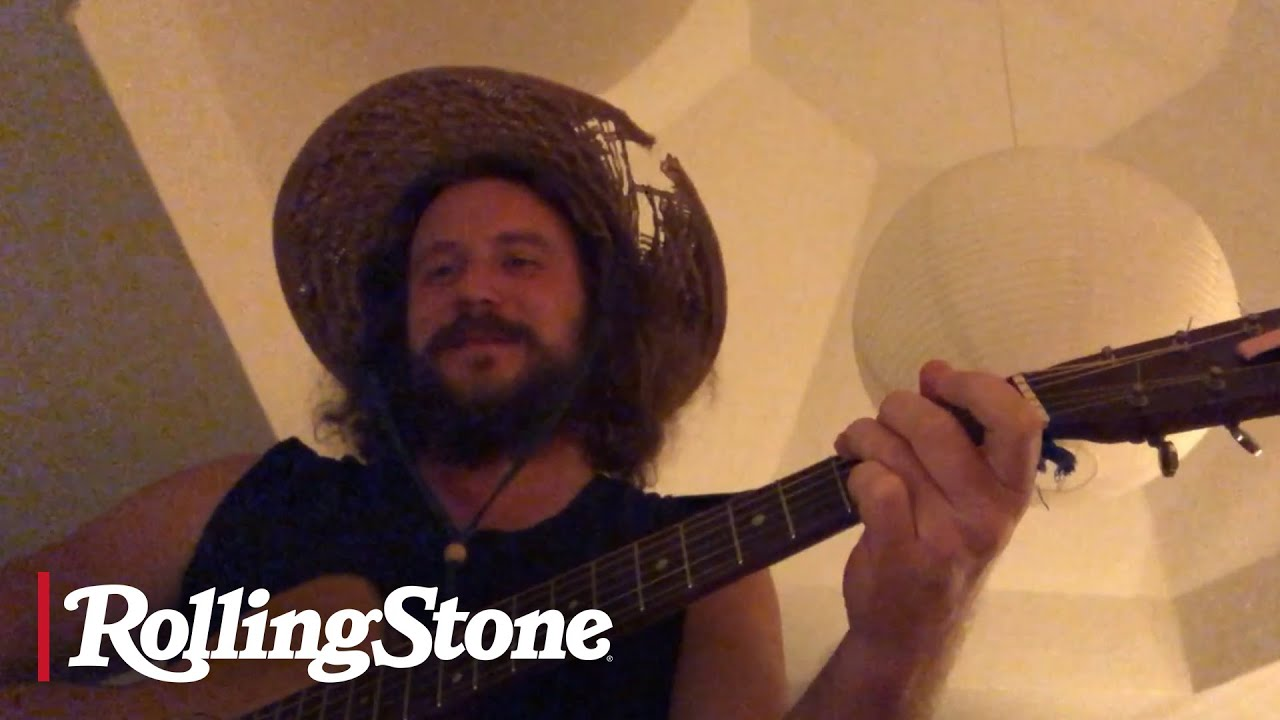 Jim Jones Performs John Prine Classics 'All The Best' and 'Paradise' | In My Room