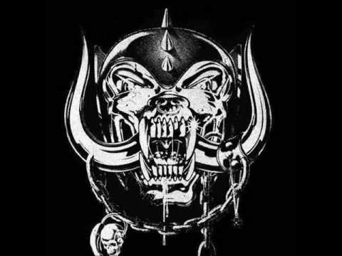 Line In The Sand-MotorHead