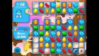 Candy Crush Soda Saga Level 74 No Booster