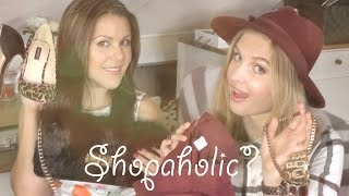 ♥ Shopaholic Tag met Sarah TheUltimateFashionLover Thumbnail