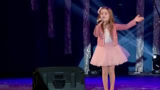Adela Bors - Sofia - live